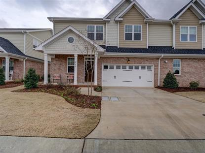 4332 Terrington Drive, Wilmington, NC