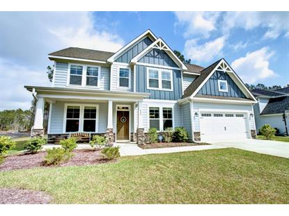 432 Canvasback Lane, Sneads Ferry, NC