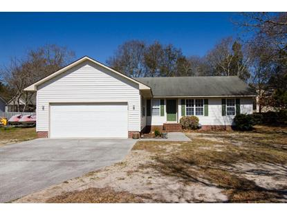 1728 Chadwick Shores Drive, Sneads Ferry, NC