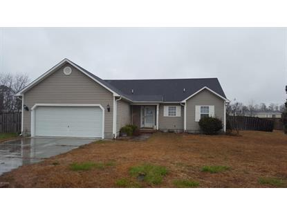 214 Valley Ridge Lane, Jacksonville, NC