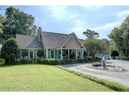 117 White Heron Cove, Hampstead, NC