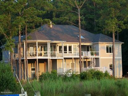 444 Starboard Drive, Oriental, NC