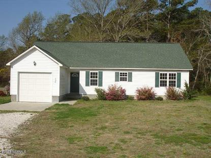 134 Joans Haven, Newport, NC