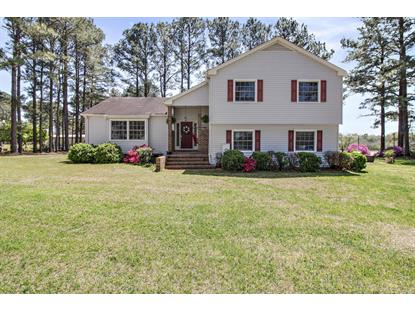 3573 Fountaintown Road, Chinquapin, NC