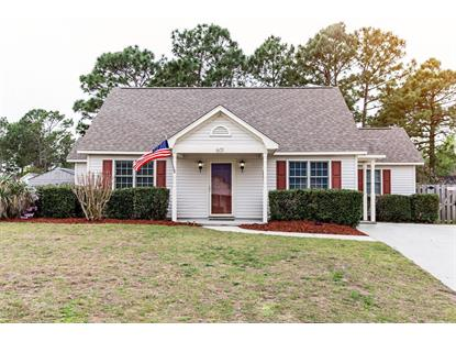 601 Cherry Laurel Court, Wilmington, NC