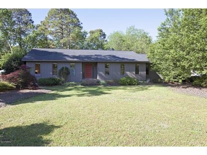 368 Semmes Drive Wilmington, NC MLS# 100113608