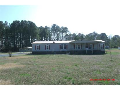 16658 Hwy 125 , Williamston, NC