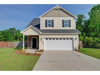 2012 W T Whitehead Drive, Jacksonville, NC