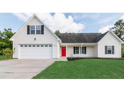 316 Otter Creek Court, Richlands, NC