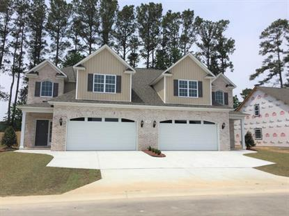 1672 Cambria Drive, Greenville, NC