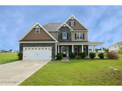 170 River Winding Road, Jacksonville, NC