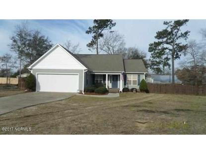 207 Chadwick Shores Drive, Sneads Ferry, NC