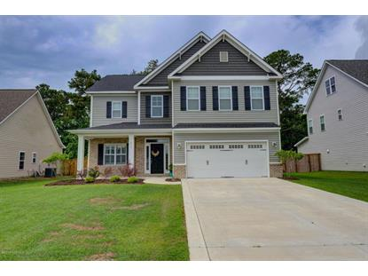453 W Craftsman Way, Hampstead, NC