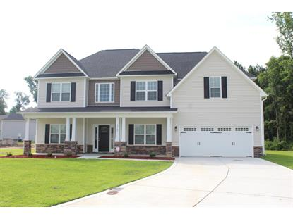 2969 Calla Lilly Lane, Winterville, NC