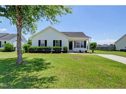 2714 Valor Drive, Wilmington, NC