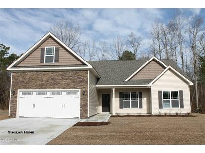 606 Winfall Drive, Holly Ridge, NC