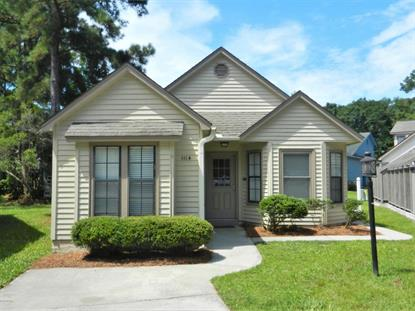 1114 Hidden Way SW Calabash, NC MLS# 100122711