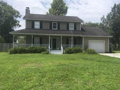 4409 Jason Court Wilmington, NC MLS# 100123278