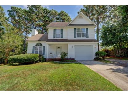 1510 Stockbridge Place Wilmington, NC MLS# 100123746