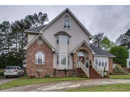 1716 Sparrow Hawk Lane, Rocky Mount, NC
