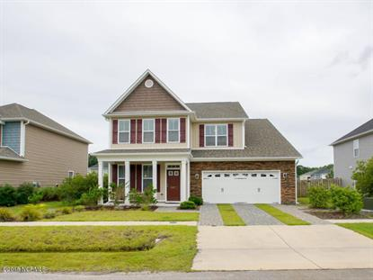 6417 Fawn Settle Drive, Wilmington, NC