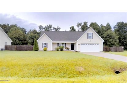 309 Boss Court Richlands, NC MLS# 100127701