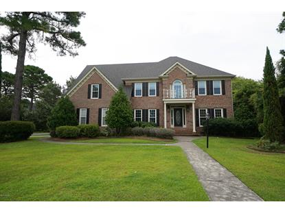 3601 Saint Francis Drive Wilmington, NC MLS# 100131525