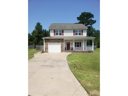 125 Walnut Hills Drive Richlands, NC MLS# 100131697