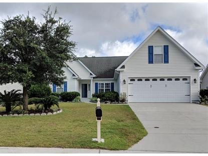 405 Passage Gate Way Wilmington, NC MLS# 100133341