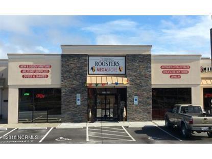 Commercial Property Rent Jacksonville Nc