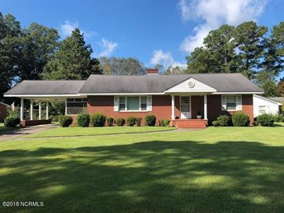 609 Valley Dale Street W, Wilson, NC