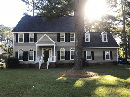 117 Bishop Drive Winterville, NC MLS# 100137594