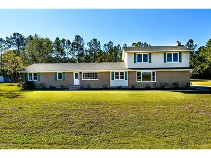 485 Big Macedonia Road NW Supply, NC MLS# 100138264