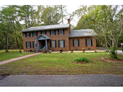 431 Burkett Road Dover, NC MLS# 100138454