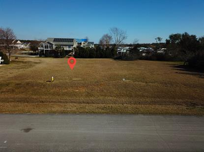 111 Hickory Nut Court Newport, NC MLS# 100141872