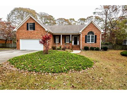 1892 Jack Rabbit Lane New Bern, NC MLS# 100141949