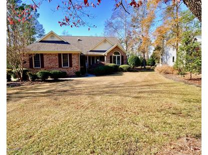 1115 Basil Drive New Bern, NC MLS# 100142614