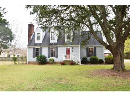 4905 Creekside Drive New Bern, NC MLS# 100142852