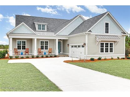 3005 Pine Bay Court, Southport, NC