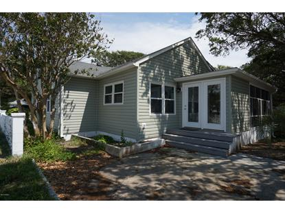 1075 Salter Path Road Indian Beach, NC MLS# 100143778