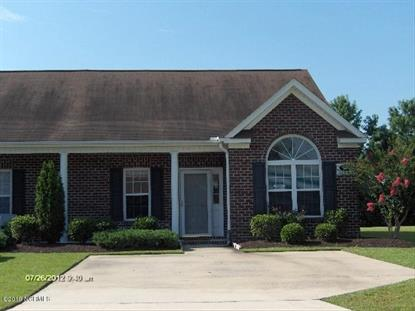 140 Oak Towne Drive Greenville, NC MLS# 100144536
