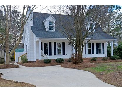 659 Huff Drive Winterville, NC MLS# 100145069