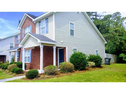 4219 Winding Branches Drive Wilmington, NC MLS# 100145324