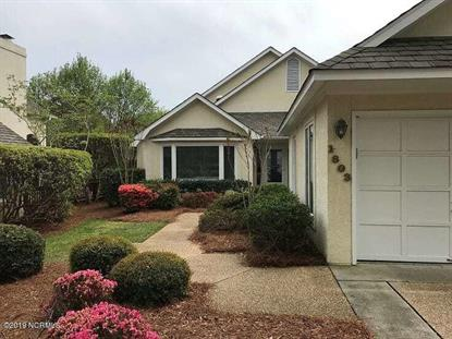 1803 Glen Eagles Lane Wilmington, NC MLS# 100145573