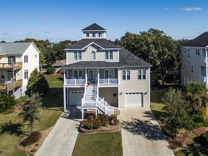208 Branch Drive Harkers Island, NC MLS# 100145583
