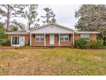 305 N Channel Haven Drive Wilmington, NC MLS# 100145785