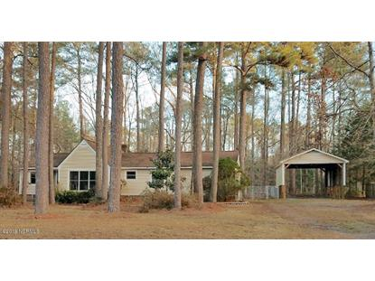 412 Lancelot Drive Greenville, NC MLS# 100145913