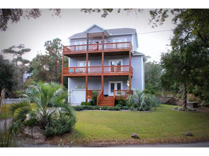 5801 Landing Court Emerald Isle, NC MLS# 100145986