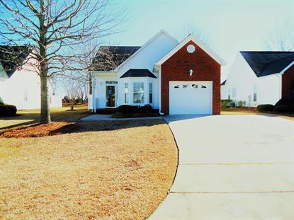 1529 Thayer Drive Winterville, NC MLS# 100146274