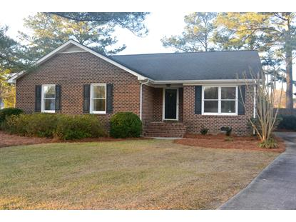 102 Canterbury Court Greenville, NC MLS# 100146292